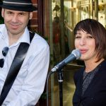 wedding duo trio band hire