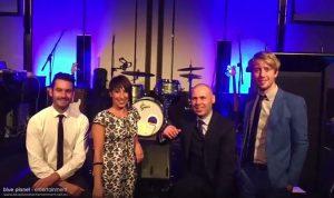 Shimmer Band Hire Melbourne