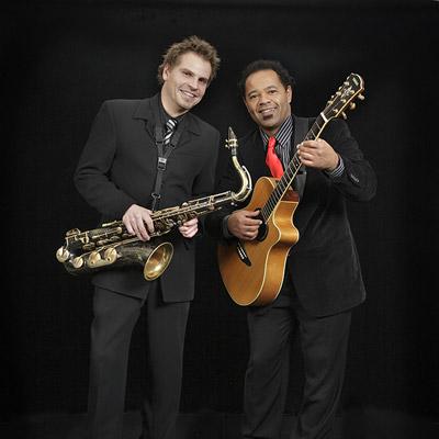 Sugar Blue Jazz Duo Trio Hire Melbourne