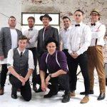 Wedding Bands - The Pocket