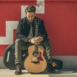 Ben Brown Solo Acoustic Singer Guitarist Hire