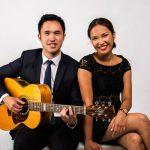 Jasmine and John – Sydney