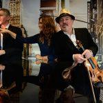 Leesa's Secret Jazz Band Hire Melbourne