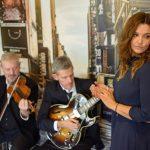 Leesa's Secret Jazz Cover Band Hire Melbourne
