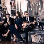 Leesa's Secret Corporate Jazz Cover Band Hire