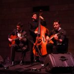 Melbourne Gypsy Swing Project