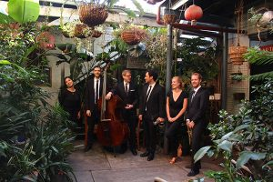 Paper Moon Jazz Band Hire Melbourne