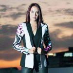 DJ Singer Clara Hire melbourne