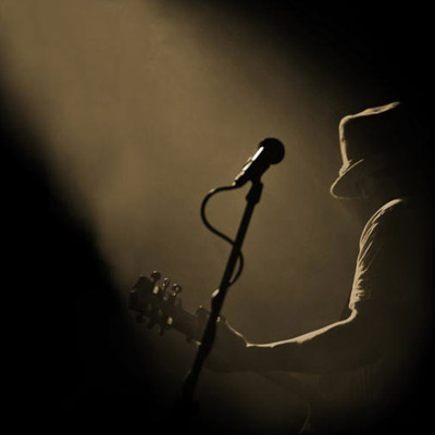 Tommy solo acoustic hire Melbourne Events