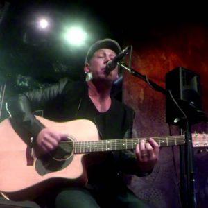 tommy singer guitarist hire melbourne