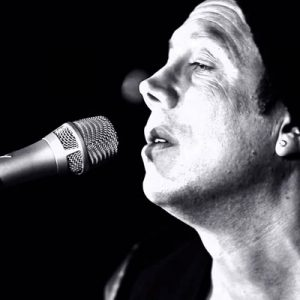 tommy solo guitar vocal hire