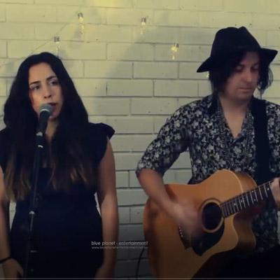 Artoir Acoustic Duo Hire