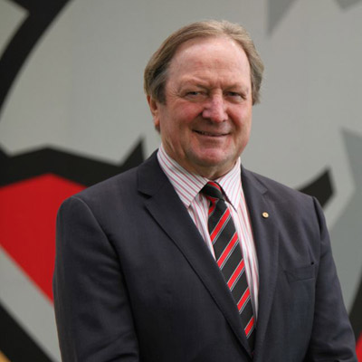 Book Kevin Sheedy Keynote Motivational Speaker