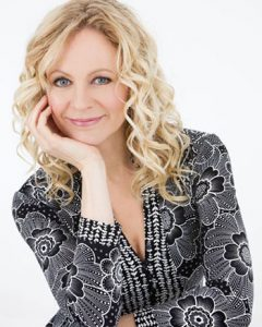 Lisa McAskill MC Presenter