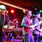 Jamaica Nights Reggae Band Hire