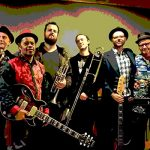 Jamaica Night Ska Band Hire Melbourne