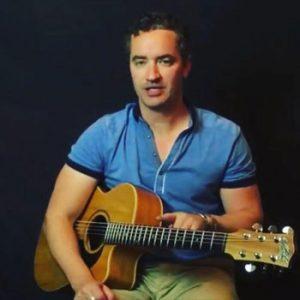 Troy Solo Artist Hire Melbourne