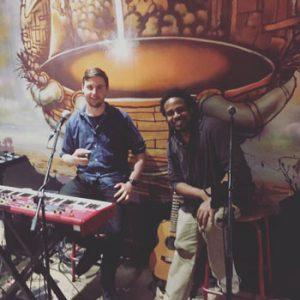 High Tones Band