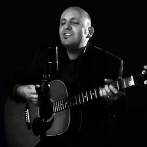 Victor Solo Acoustic Musician Melbourne