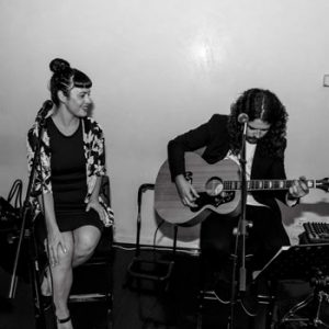 Lisa and Tim Acoustic Duo Hire