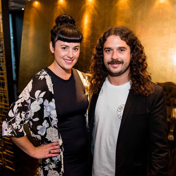 Acoustic Duo Hire Melbourne