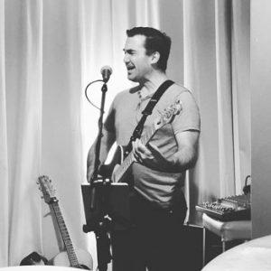 Dom Solo Singer Guitarist