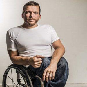Kurt Fearnley Motivational Speaker-2