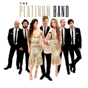 The Platinum Band