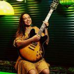 Alisha Solo – Brisbane