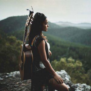 Alisha Solo Acoustic Brisbane