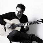 Spanish Guitarist Nathan