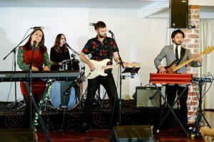 Spellbound Band Melbourne
