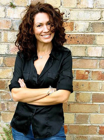 Kitty Flanagan Comedian