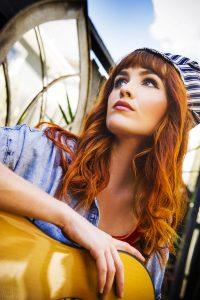 Miranda Solo Acoustic