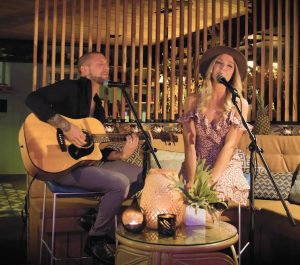 Acoustic Way Duo