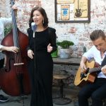 Lune Noire Lounge Jazz Trio