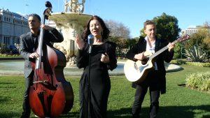 Lune Noire Lounge Jazz Trio 4