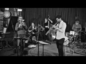 Prohibition Jazz Band