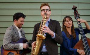 Prohibition Jazz Trio
