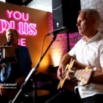 Tony and Mick Acoustic Duo