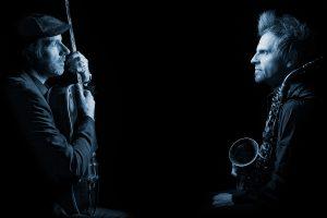 Waterfront Jazz Duo